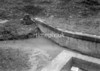 SD930173L, Ordnance Survey Revision Point photograph in Greater Manchester