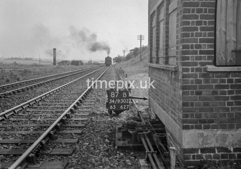 SD930287B, Ordnance Survey Revision Point photograph in Greater Manchester