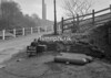 SD930293A, Ordnance Survey Revision Point photograph in Greater Manchester