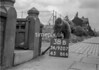 SD920738B, Ordnance Survey Revision Point photograph in Greater Manchester