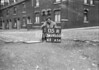 SD920505R, Ordnance Survey Revision Point photograph in Greater Manchester