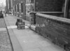 SD930526L, Ordnance Survey Revision Point photograph in Greater Manchester