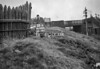 SD930633A, Ordnance Survey Revision Point photograph in Greater Manchester