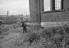 SD930634B1, Ordnance Survey Revision Point photograph in Greater Manchester
