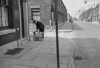 SD930529L, Ordnance Survey Revision Point photograph in Greater Manchester
