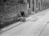 SD930570B, Ordnance Survey Revision Point photograph in Greater Manchester