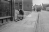 SD930562K, Ordnance Survey Revision Point photograph in Greater Manchester