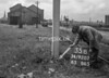 SD920735B, Ordnance Survey Revision Point photograph in Greater Manchester
