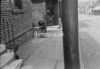 SD930561L, Ordnance Survey Revision Point photograph in Greater Manchester