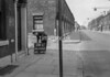 SD930524L, Ordnance Survey Revision Point photograph in Greater Manchester