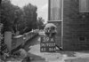 SD920759A, Ordnance Survey Revision Point photograph in Greater Manchester