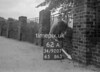 SD920762A, Ordnance Survey Revision Point photograph in Greater Manchester