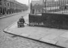 SD920506K, Ordnance Survey Revision Point photograph in Greater Manchester