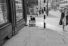 SD930562B, Ordnance Survey Revision Point photograph in Greater Manchester
