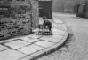 SD930625K, Ordnance Survey Revision Point photograph in Greater Manchester