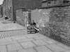 SD930567A, Ordnance Survey Revision Point photograph in Greater Manchester