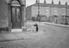 SD930529B, Ordnance Survey Revision Point photograph in Greater Manchester
