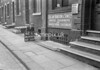 SD930562L, Ordnance Survey Revision Point photograph in Greater Manchester