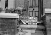 SD920742A, Ordnance Survey Revision Point photograph in Greater Manchester