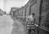 SD910531A, Ordnance Survey Revision Point photograph in Greater Manchester