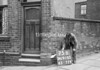 SD910575B, Ordnance Survey Revision Point photograph in Greater Manchester