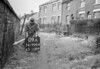 SD900609A, Ordnance Survey Revision Point photograph in Greater Manchester