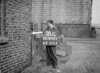 SD890758C, Ordnance Survey Revision Point photograph in Greater Manchester