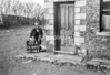 SD890507A, Ordnance Survey Revision Point photograph in Greater Manchester