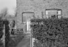 SD900652L, Ordnance Survey Revision Point photograph in Greater Manchester