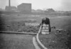 SD900587L, Ordnance Survey Revision Point photograph in Greater Manchester