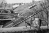 SD900508W, Ordnance Survey Revision Point photograph in Greater Manchester