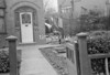 SD890611A, Ordnance Survey Revision Point photograph in Greater Manchester