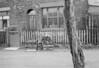 SD890676A, Ordnance Survey Revision Point photograph in Greater Manchester