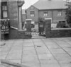 SD910723S, Ordnance Survey Revision Point photograph in Greater Manchester