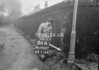SD900784R, Ordnance Survey Revision Point photograph in Greater Manchester