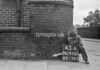 SD910543A, Ordnance Survey Revision Point photograph in Greater Manchester