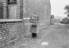 SD900694L, Ordnance Survey Revision Point photograph in Greater Manchester