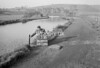 SD890613L, Ordnance Survey Revision Point photograph in Greater Manchester