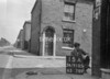 SD910515A, Ordnance Survey Revision Point photograph in Greater Manchester