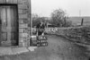 SD890506A, Ordnance Survey Revision Point photograph in Greater Manchester