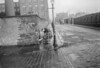 SD900590B, Ordnance Survey Revision Point photograph in Greater Manchester