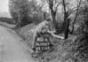 SD900740A, Ordnance Survey Revision Point photograph in Greater Manchester