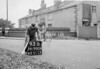 SD900693B, Ordnance Survey Revision Point photograph in Greater Manchester