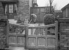 SD900616B, Ordnance Survey Revision Point photograph in Greater Manchester