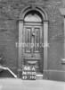 SD910566A, Ordnance Survey Revision Point photograph in Greater Manchester