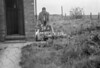 SD890539A2, Ordnance Survey Revision Point photograph in Greater Manchester