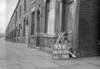 SD910595K, Ordnance Survey Revision Point photograph in Greater Manchester