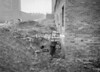 SD910509L, Ordnance Survey Revision Point photograph in Greater Manchester