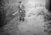 SD910732B, Ordnance Survey Revision Point photograph in Greater Manchester