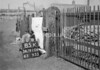 SD910685K, Ordnance Survey Revision Point photograph in Greater Manchester